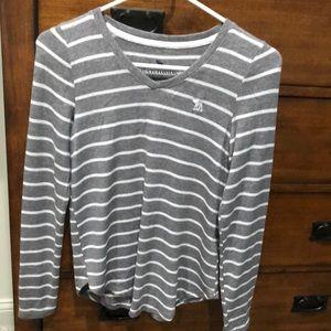 Girls lightweight sweater Abercrombie